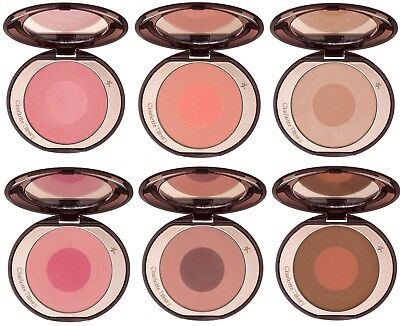 Charlotte Tilbury Cheek to Chic Blush - Choose Your Own Shade - New In Box