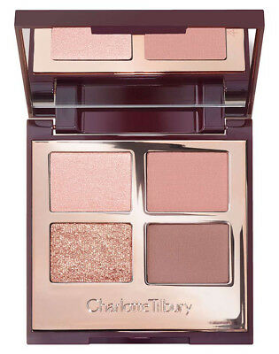 Charlotte Tilbury Luxury Palette - Choose Your Own Shade - New In Box