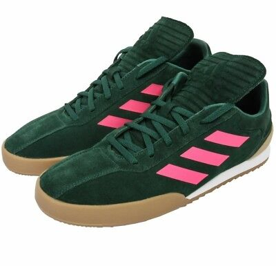 newest dec4d 5d5b4 adidas Copa Super Gosha Rubchinskiy Green AC7452 Men Size US 7 NEW