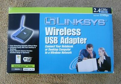 LINKSYS WIRELESS B WUSB11 DRIVERS FOR WINDOWS