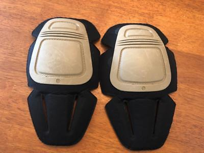 Crye Precision AirFlex Combat Knee Pads *Tan*