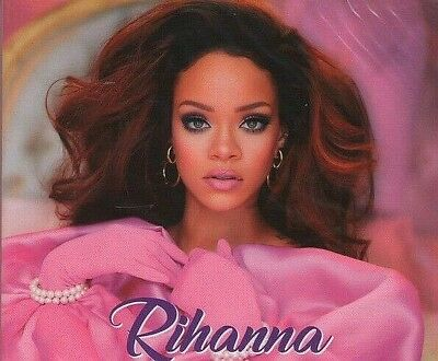 2CD RIHANNA Greatest  HITS 2CD Collection [NEW]