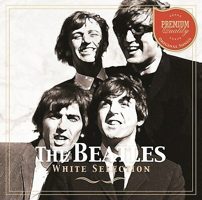 The Beatles  White Selection Vinilo
