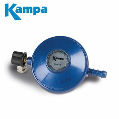 Kampa Campingaz Type Gas Regulator- Fits 901, 904 and 907 Campingaz Cylinders