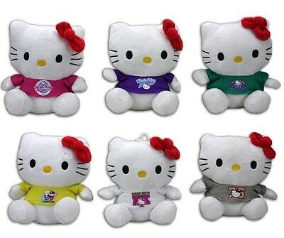 Stofftier Hello Kitty ca 15 cm