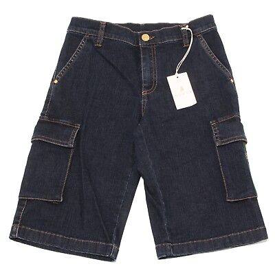 7039O bermuda jeans bimbo GUCCI trousers shorts kids