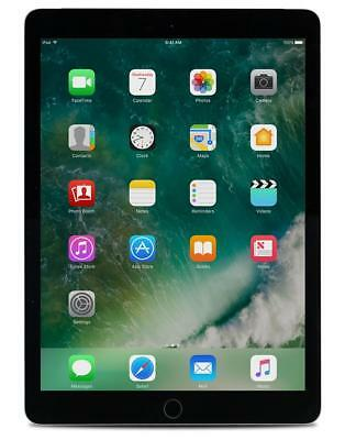 Apple iPad Air 2 64GB, WLAN, 24,64 cm, (9,7 Zoll) - Spacegrau