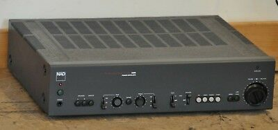 Vintage NAD 3300 Integrated Amplifier