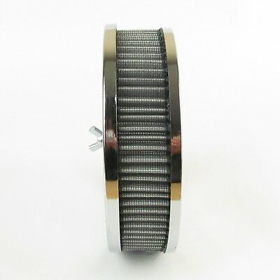 1 x WEBER 32/36 & 38 DGV/DGAV/DGEV/DGAS/DGMS/DGES CARBURETTOR AIR FILTER KIT
