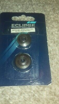 Eclipse ECT32-SW Spare Wheels For 3-22 Mm Copper Tube Cutter