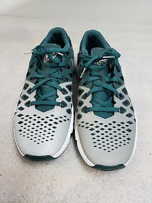 separation shoes 34517 523a6 NIKE TRAIN SPEED 4 AMP NFL PHILADELPHIA EAGLES sz MEN S 10.5
