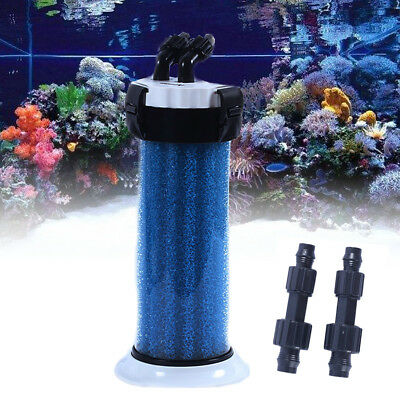 Aquarium Fish Tank External Canister Filter Prefilter Biochemical Sponge 1