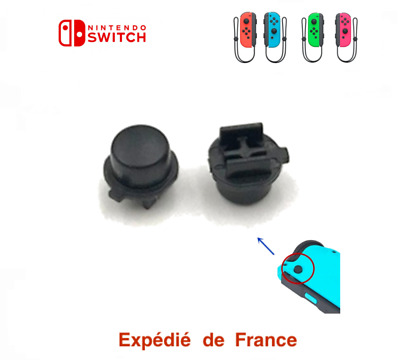 Bouton de verrouillage pour manette Nintendo Switch Joy-con