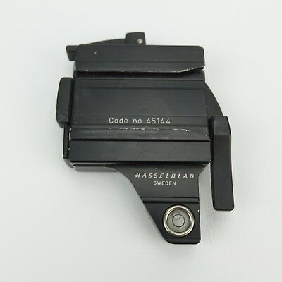 Hasselblad Tripod Quick Release Coupling with Level 45144