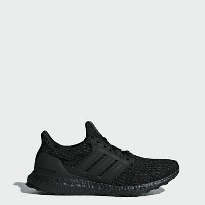 bf7286280a0a6 ADIDAS MEN S ULTRABOOST LTD 4.0 Triple Black (BB6171)