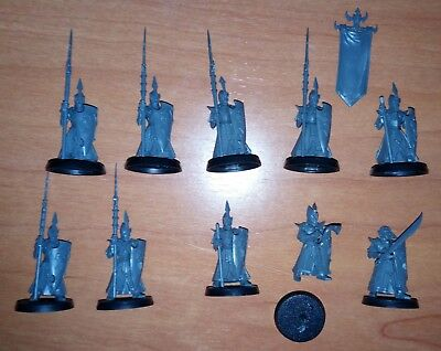 Warhammer Fantasy: 10x Darkling Covens Dreadspears (SELECT ONE)