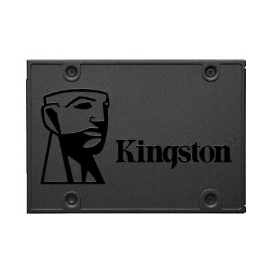 SSD 120 GB Kingston A400 6Gb/s