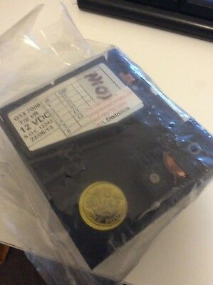 G13 7000 Coin Validator Coin Mechanism UK Refurb Takes £1 & 10p Top Loading