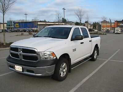 Ram: 1500 Base Perfect  condition low mileage