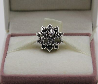 AUTHENTIC PANDORA Disney Wish Upon a Star Charm 797490NBL  #1209