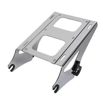 /'14-2017 Harley Davidson Road Glide Special Quick Detach Two-Up Tour Pack Rack