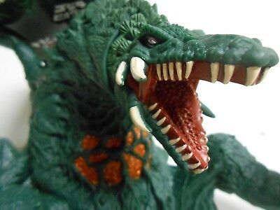 "Toho Bandai Godzilla Movie Monster 2018  Biollante Figure Japan "" US Seller """