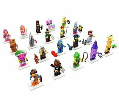 LEGO Minifigures (71023) The LEGO Movie 2 & Wizard of Oz *EASTER SALE*