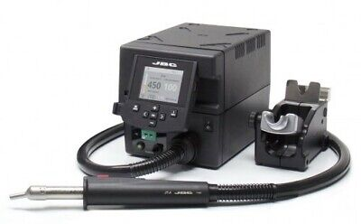 Hot air soldering station; digital; ESD; 700W; 150÷450°C; Plug: EU [1 pcs] 230V
