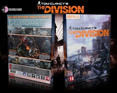 ⭐Tom Clancy's The Division Pc Gold| Uplay⭐