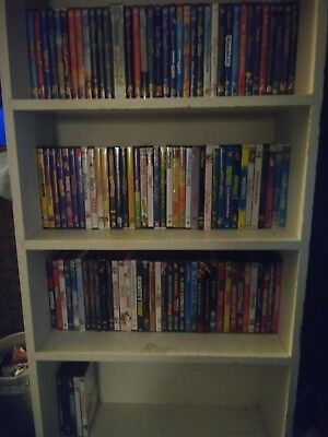 disney dvds lot, in very good condition!