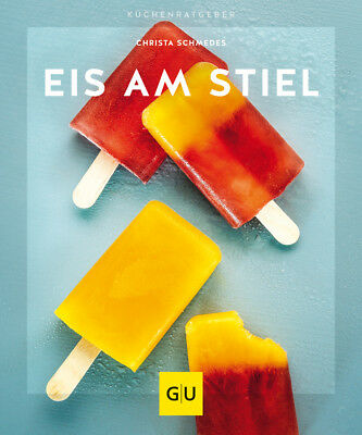 Eis am Stiel Christa Schmedes