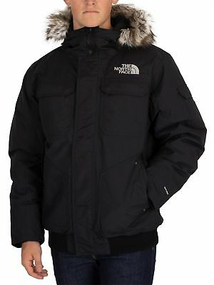 THE NORTH FACE Gotham Jacket Nero  dfbcacabac52