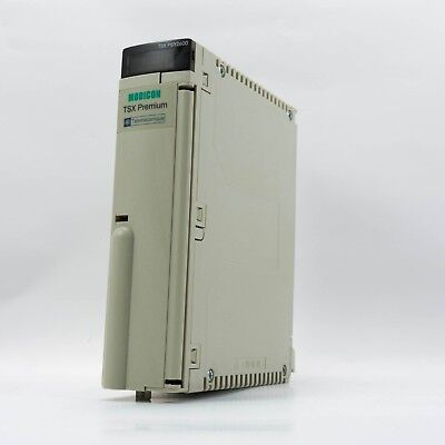Telemecanique Modicon TSX Premium TSX PSY2600 PLC Power Supply