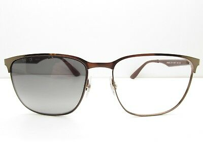 a0f7124690 RAY-BAN RB3569 121 11 Brown RB3569 Square Sunglasses Lens Category 3 ...