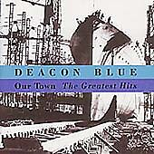 DEACON BLUE - Our Town - The Very Best Of - Greatest Hits Collection CD NEW