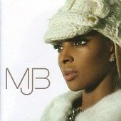 MARY J BLIGE - The Very Best Of - Greatest Hits Collection (Reflections) CD NEW