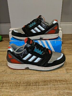 buy popular bace5 3835c Adidas Torsion Zx8000 Size 11 (Deadstock, Micropacer)