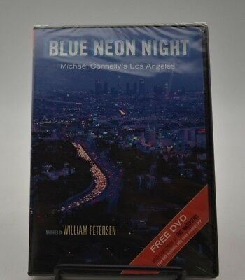 Blue Neon Night Michael Connelly's Los Angeles DVD