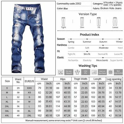 Casual Jeans homme 2017 neue Au to decide enhandel Manner Jeans gewaschen decide