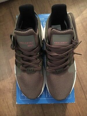 outlet store 24c6a 6a0ea Adidas Eqt Support Adv Branch Olive Brand New In Box S76964 Uk 6