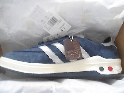 sports shoes c295e e1a5e Adidas Columbia CLMBA Spezial SPZL Originals Retro Trainers Size 10 UK  BNIBWT !