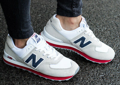 NEW BALANCE 574 Sneaker Shoes Men's Trainer Casual Sport