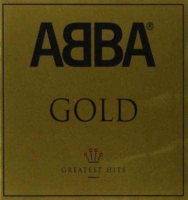 ABBA - Gold Greatest Hits 19 Track CD Album The Very Best Of Collection Singles