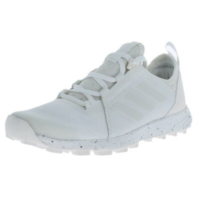 timeless design 98e8e 05c40 Adidas Terrex Agravic Speed W Non-Dyed White Chalk White Womens Trail Run