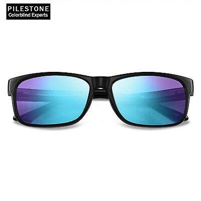 PILESTONE TP-025 (Type B) Colour Blind Glasses Red Green Strong Extreme