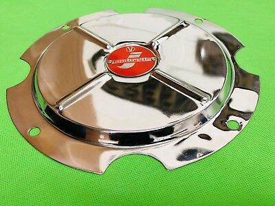 Lambretta Innocenti 10 Inch Wheel Disc Cover