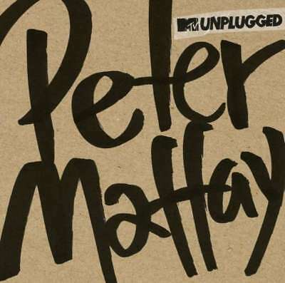 PETER MAFFAY 2 CD MTV Unplugged NEU & OVP