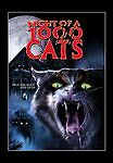 Night of a 1000 Cats DVD