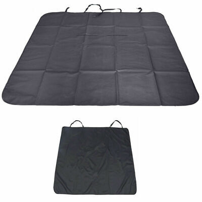 Car Boot Large Heavy Waterproof Liner Protector Dirt Pet Dog Floor Cover UKES