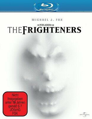 The Frighteners [Blu-ray Disc]